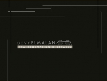 Animation Site internet Dovy Elmalan - homepage
