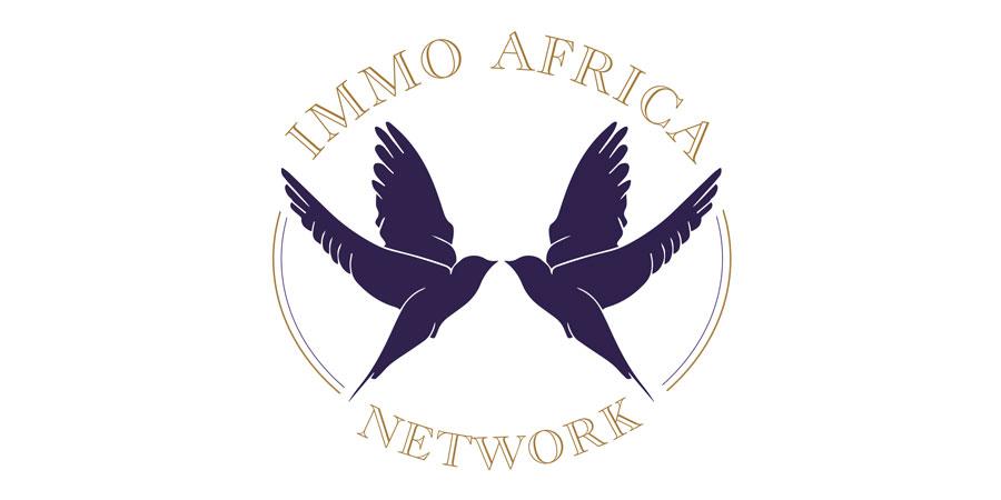 logo immo africa